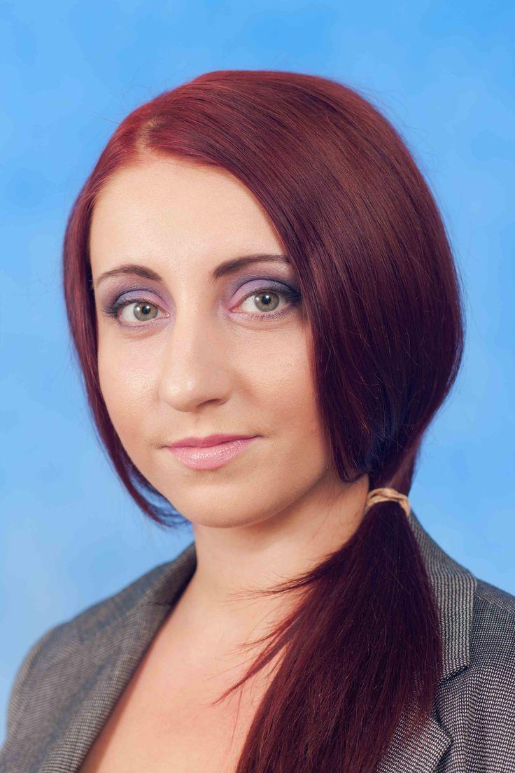 modelka:Barunka Babištová vizáž:Pavlína Bečvarovová foto:Michal Bečvarov