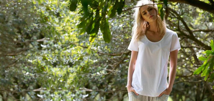 Organic cotton dresses, tops and pants. All garments are created using organic cotton and ecofriendly inks. Free shipping within Australia