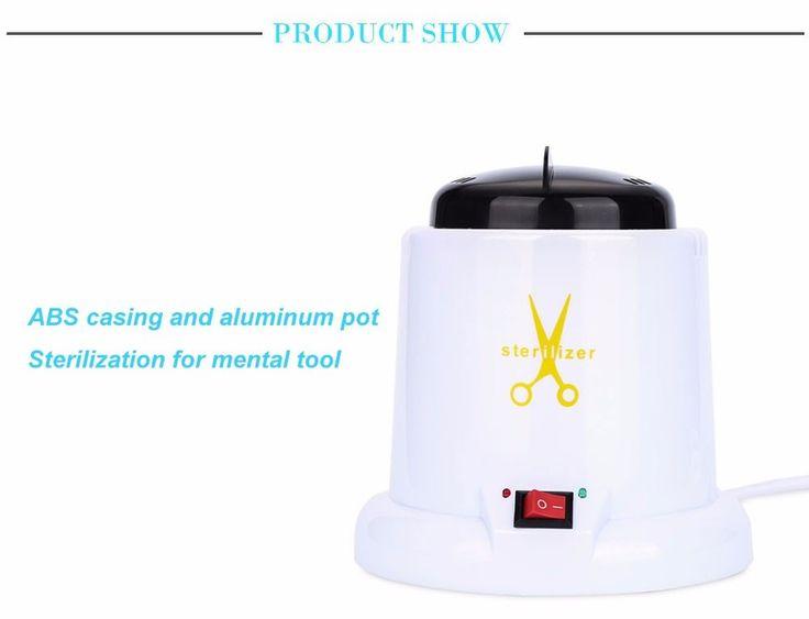 Profissional Do Prego Ferramentas Desinfectar 220 V Máquina Equipamento de Desinfecção Esterilizador de Alta Temperatura Caixa de Ferramentas Da Arte Do Prego em Equipamento de arte de unha de Beleza & Saúde no AliExpress.com | Alibaba Group