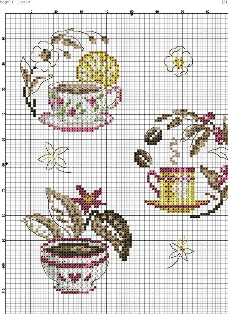 Veronique Enginger Chocolat, thé, café