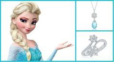 ♥♥♥  Anel de noivado: Disney lança coleção inspirada nas princesas Já imaginou ser pedida em casamento com um anel de noivado inspirado nas princesas da Disney? Pois saiba que o seu sonho já pode ser realizado! http://www.casareumbarato.com.br/anel-de-noivado-colecao-disney-princesas/