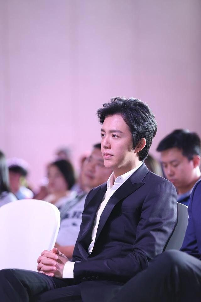 2016 中国大学生音楽祭 Yundi