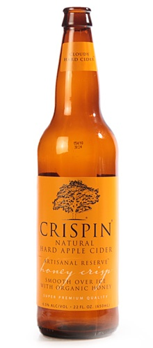 THIS product, I LOVE <3 LOVE. Crispin Natural Hard Apple Cider