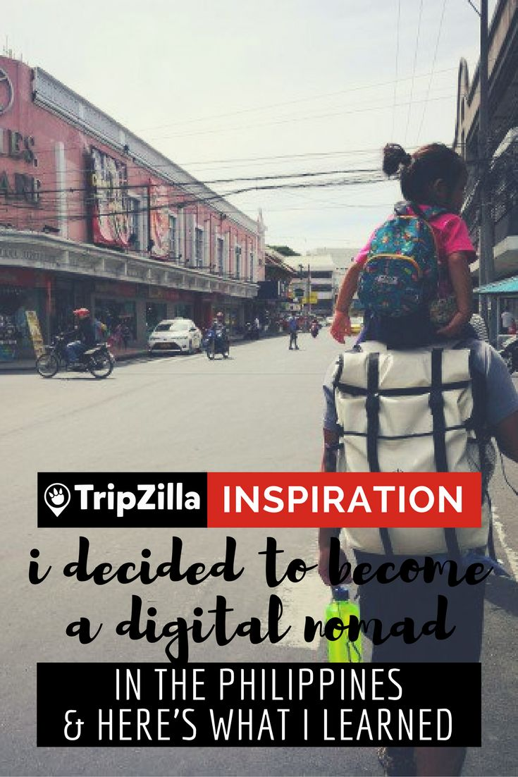 We went on a 22-day journey around Mindanao, and here is what we have learned about becoming a digital nomad in the Philippines.