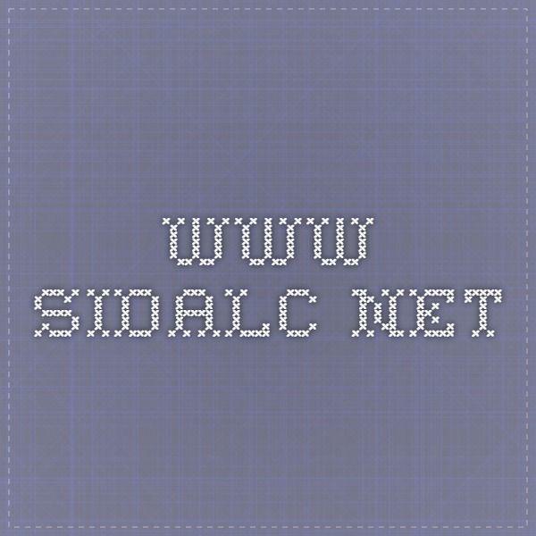 www.sidalc.net