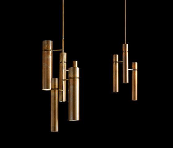 Iluminación LED   Lámparas de suspensión   Tubular Light. Check it out on Architonic