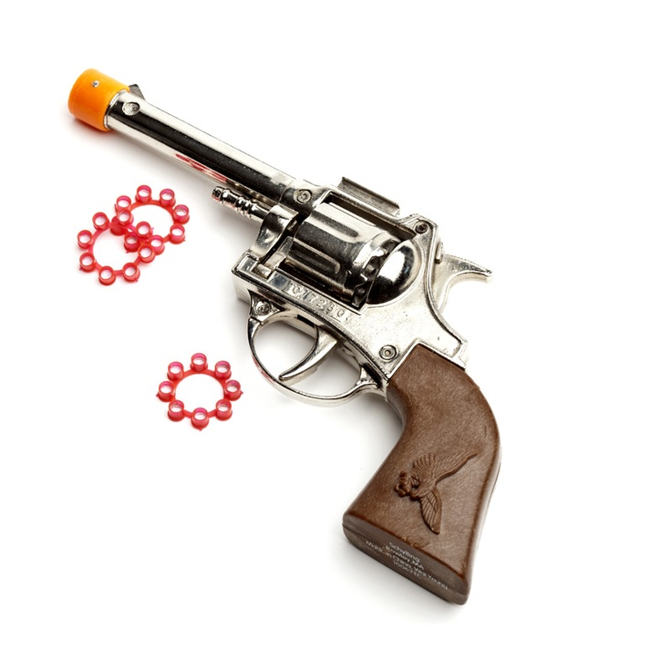 Cap Gun Top : Best images about cap guns on pinterest see more