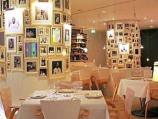 Asia de Cuba Restaurant, London    #MyEscapeCompetition