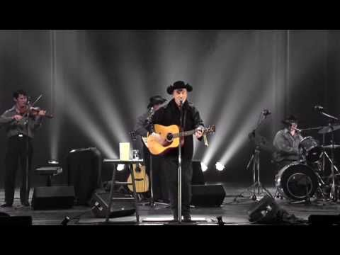 Stompin' Tom Connors - Take Me Back To Old Alberta (Live 2005)