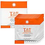 Truly the best self tanner EVER! Not a single streak, awesome for your face!