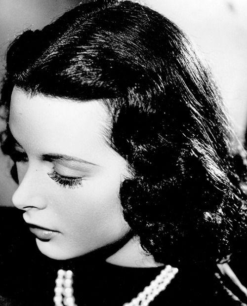 Hedy Lamarr in Algiers (1938)