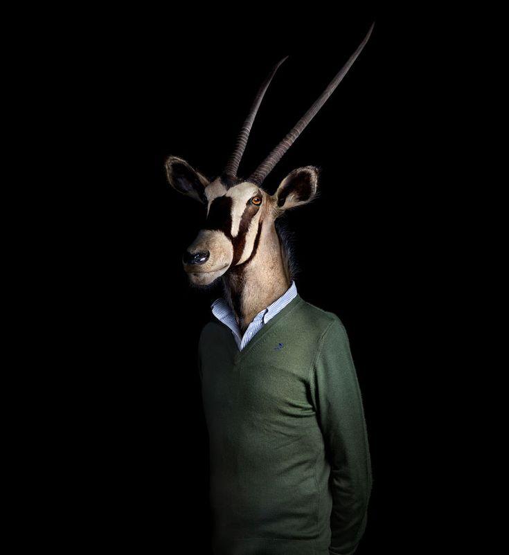 second-skins-miguel-vallinas-7 #animal