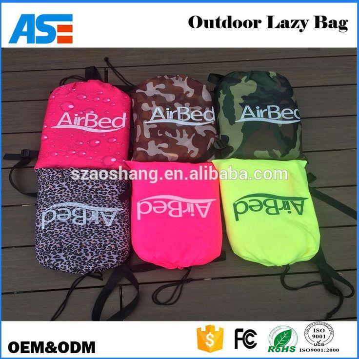 asg fast inflatable lounger beach chair bean bag chair for summer