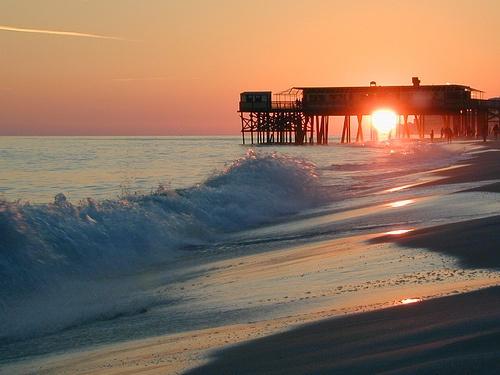 Sea n Suds Pub and Oyster Bar, #GulfShores Alabama
