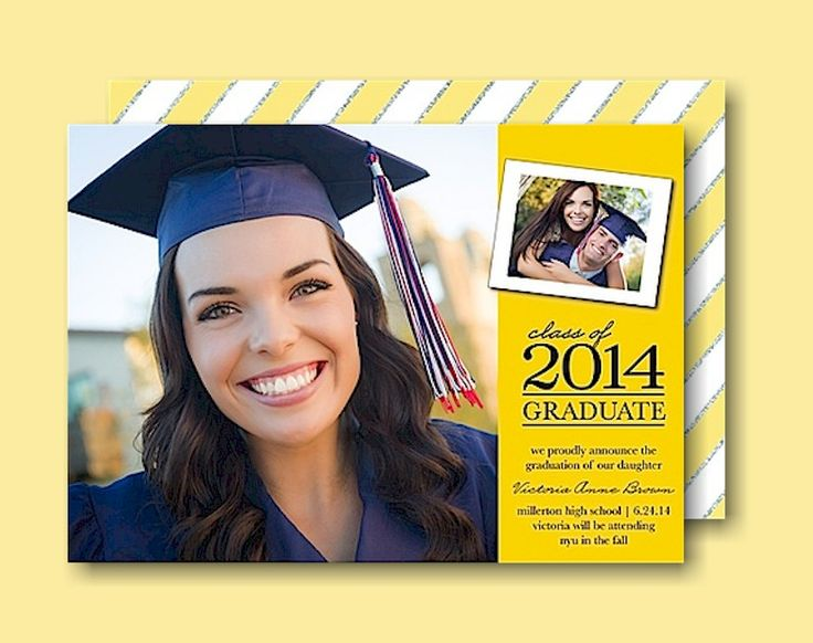 17 best images about graduation invitations on pinterest graduation announcements scripts and for Graduation announcements pinterest