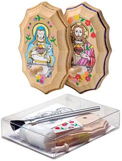 71 best images about rosary ideas for kids on pinterest for Best craft kits for kids