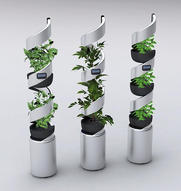 Modular hydroponic full system