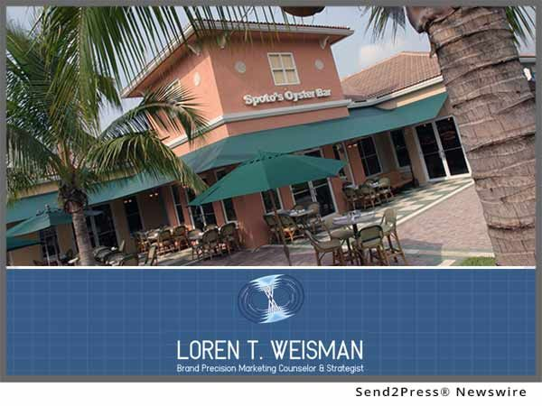 Palm Beach Business Connection is hosting a free presentation and workshop from Loren Weisman on Thursday, April 13 at 10 a.m. at Spoto's Oyster Bar in Palm Beach Gardens, Florida.