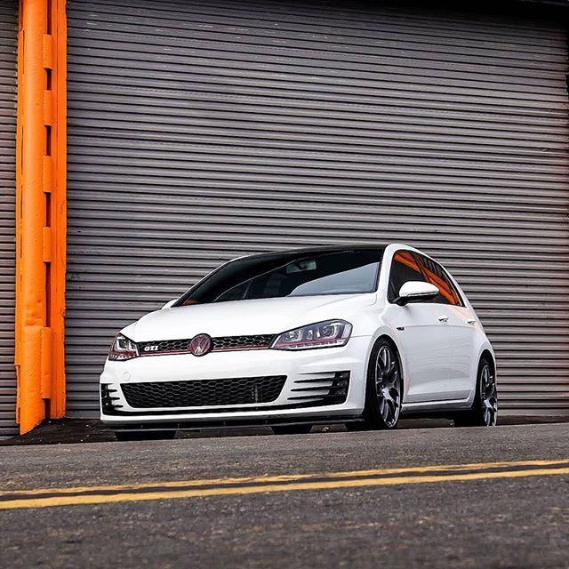Mk7 Gti Volkswagen Vw Golf Scirocco Tiguan Passat Audi