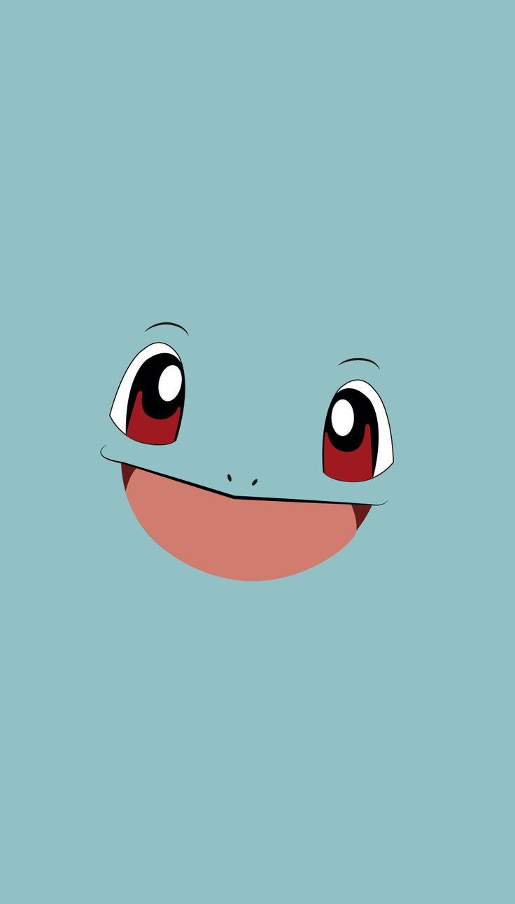 Pokemon Walpaper Squirtle