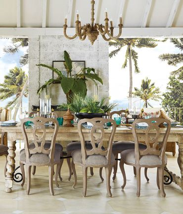132 Best Dining Room Inspiration Images On Pinterest  Dinner Unique Dining Room Head Chairs Design Decoration