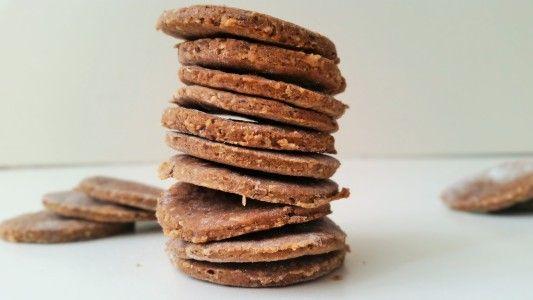 Gezonde maria koekjes | Jouw Fabriek
