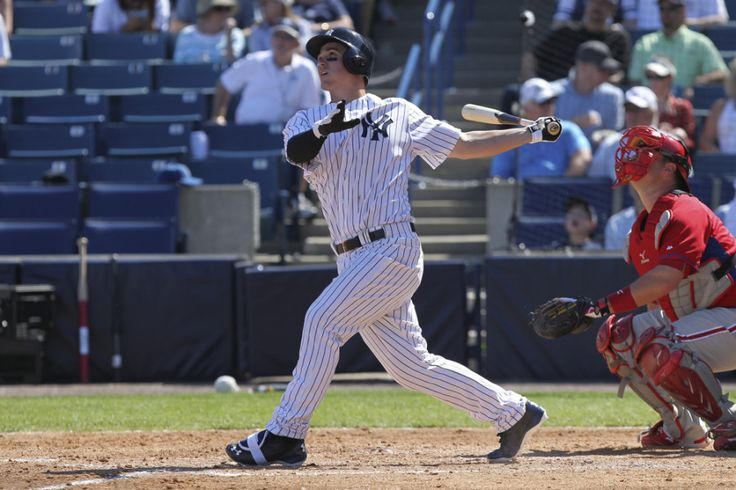 Tyler Austin becomes first Yankee rookie to hit walkoff HR since 2006 = Tyler Austin hit a solo home run with two outs in the bottom of the ninth inning Thursday night to give the New York Yankees a 5-4 walk-off win over the Tampa Bay Rays. Austin was the first rookie to.....