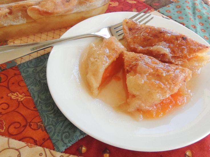 Sweet Potato Dumplings – Heaven on a plate! ~ http://www.southernplate.com