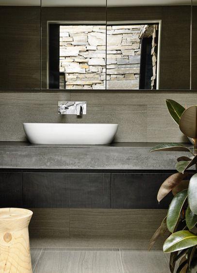 Matt Gibson Architects | Concrete House