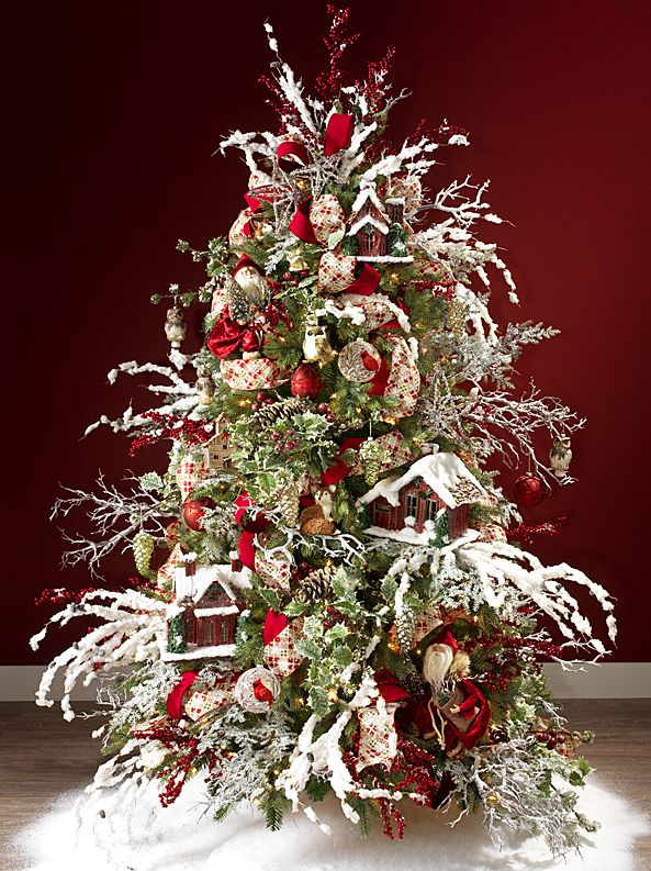 RAZ 2014 Woods Tree Order Your Balsam Or Fraser Fir: Clippings, Miniatures  U0026 Trees On Line With Hilltop Christmas Tree!