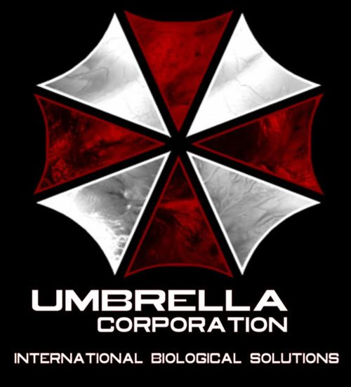 10/31/15  10:38a  Resident Evil  Umbrella Corporation International Biological  Solutions jessyvilleneuve.com