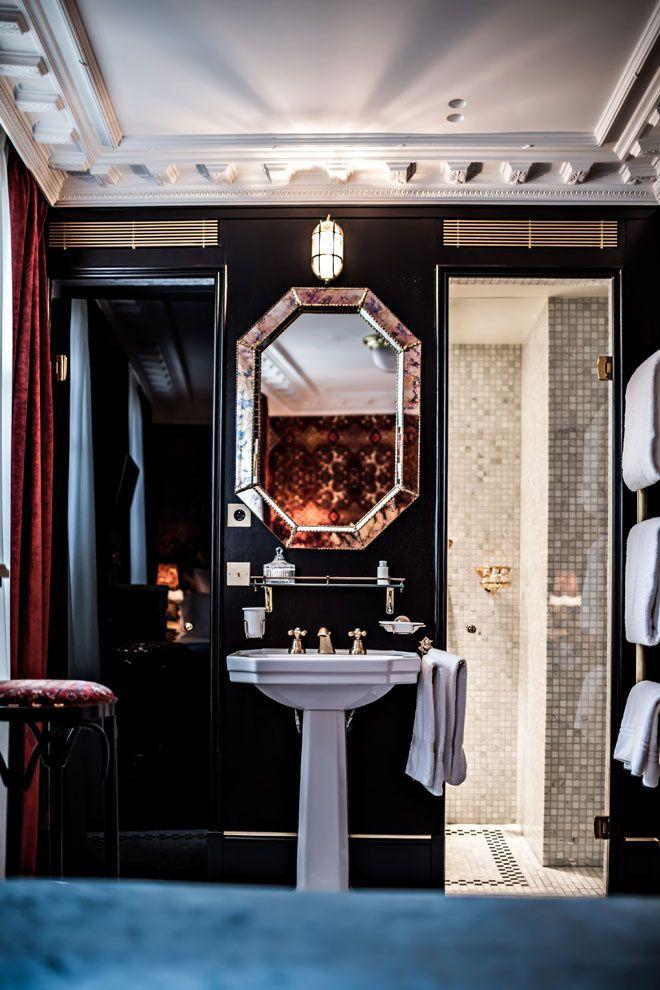 Hôtel Providence à Paris 6