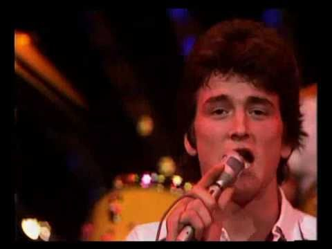 Bay City Rollers - I Only Want To Be With You (1976)