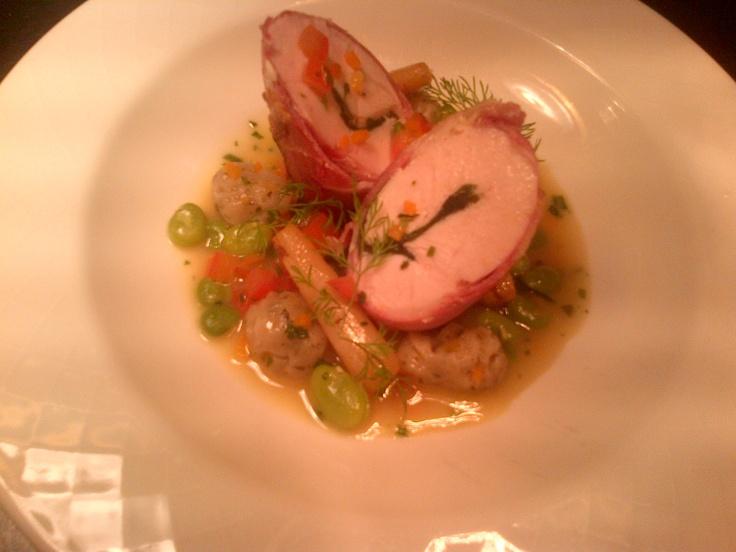 En In Parma Ham