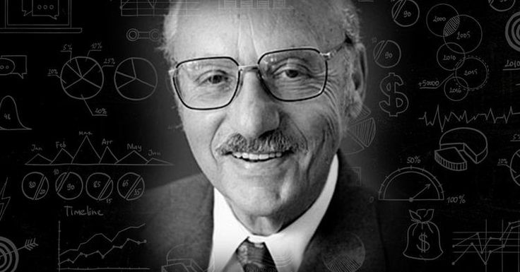 In the math and science world, George Dantzig (1914–2005) is known as the Father of Linear Programming. But it's a time he was late for class that has ...