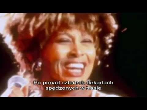 ▶ Tina Turner - Biography: Life Story (Full Document), a survivor, inspirational, successful, courageous, simply Tina, no other than Tina.