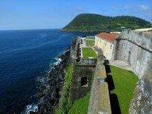 Stay at Pousada de Angra do Heroísmo and discover one of the best Azores hotels.