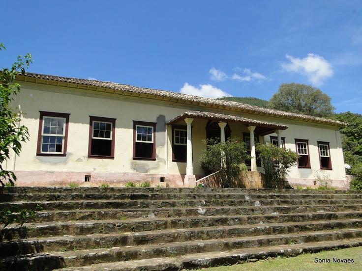 Sitio do Pica Pau Amarelo - Monteiro Lobato, SP