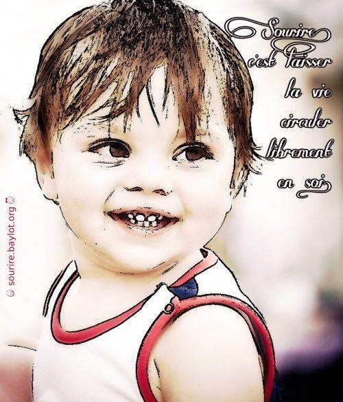 Être !  #sourire   #joie   #fr   #nondualite    http://frederic.baylot.org/post/14515-etre