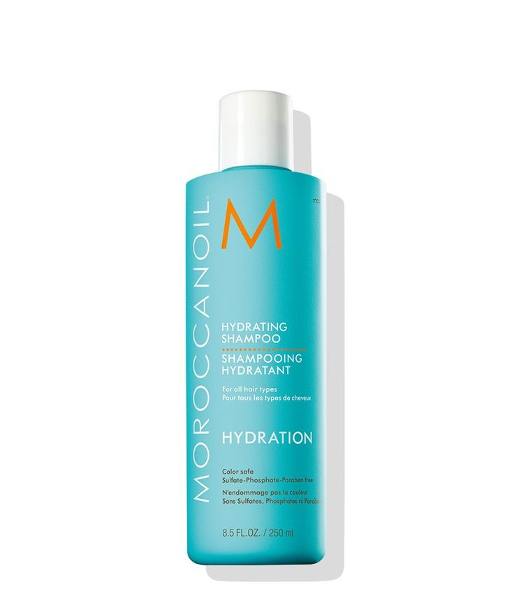Visit Moroccanoil.com to purchase the nourishing, argan oil-infused products for hair and body. #arganeveryday