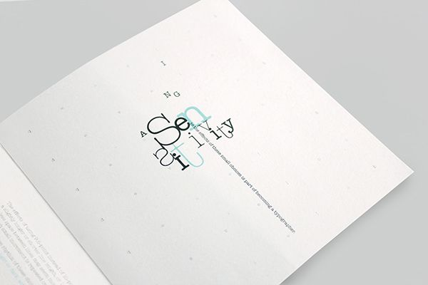 From pen strokes to key strokes on Behance