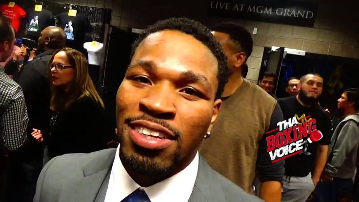 Shawn Porter Looking To Out Do Keith Thurman Performance