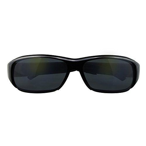 Monuen Hidden Camera Eyeglasses Photo Audio Video Recording Spy Camera Glasses Wireless Surveillance Camera Black -- More info could be found at the image url.