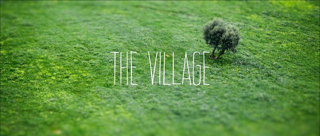 The Village – a tilt-shift timelapse of a small Portuguese village