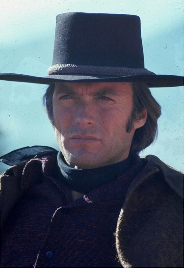 Ahhh Mr. Eastwood!    Son: Dad, how come there is jokes about Chuck Norris but none about Clint Eastwood?  Dad: Well son, It's because Clint Eastwood ain't no joke...