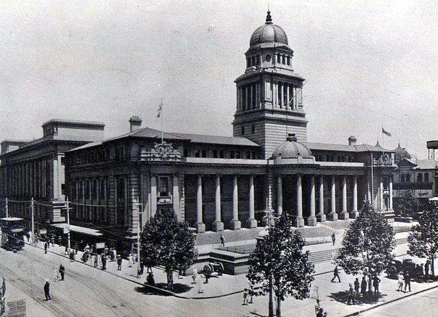 Johannesburg City Hall | Flickr - Photo Sharing!