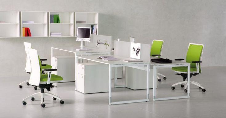 nowoczesne meble biurowe