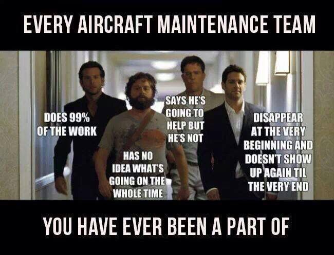 211 best Aviation Maintenance images on Pinterest ...