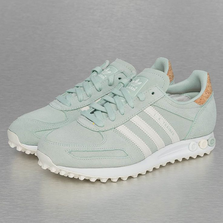 adidas Sneaker grün