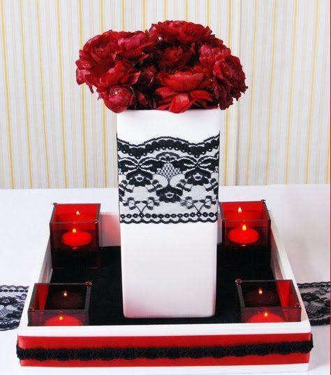 Canadian Hostess Blog: Flamenco Theme via the Hostess blog